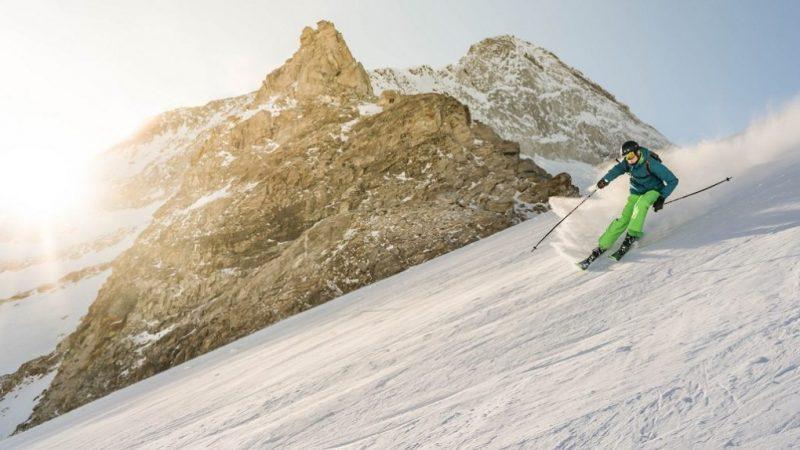 Hvordan lære seg carving med ski – carving for nybegynnere