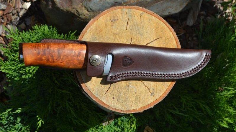 3 Gode Allround kniver til jakt og friluftsliv