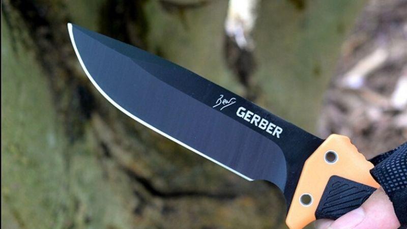 Den komplette turkniv? Bear Grylls Ultimate fra Gerber