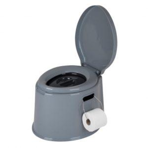 Toalett på tur – Enkel og smarte do løsninger til camping og